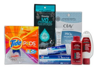 *HOT* P&G Travel Gift Pack for only $0.02 Shipped