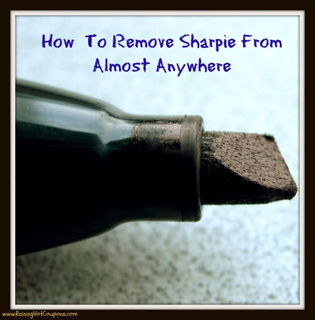 removesharpie