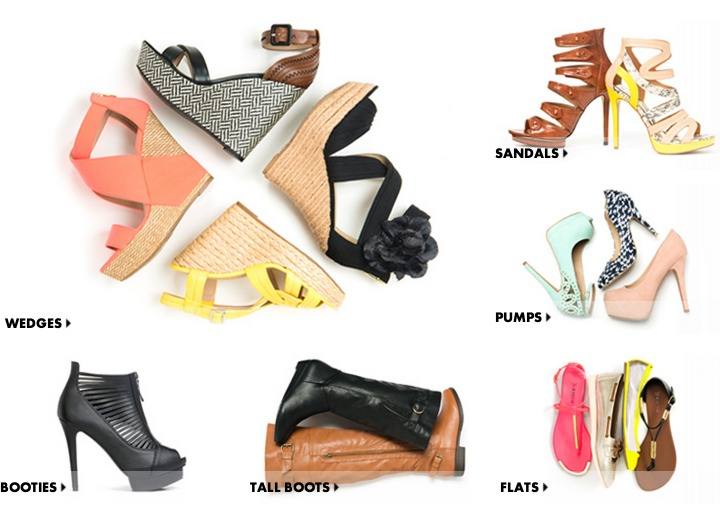 HOT* JustFab: FREE Pair of CUTE High Heel Shoes or Boots ($40 Value
