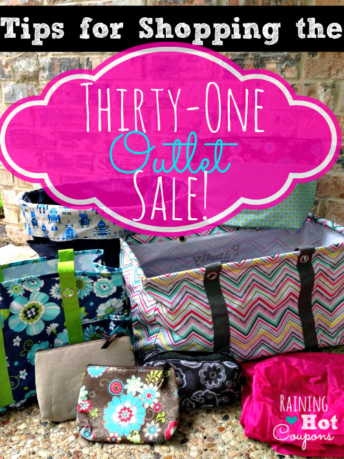 thirty one outlet sale Thirty One Outlet Sale (Save up to 70%!) TIPS to Shop the sale!