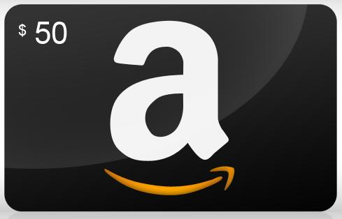 11 FLASH Giveaway $50 Amazon Gift Card! (Winner Gets Gift Card TODAY!)  8/10