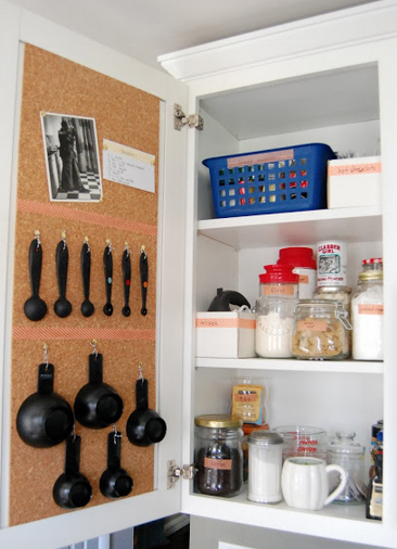 12 16 Easy Kitchen Organization Ideas and Tips with Pictures!