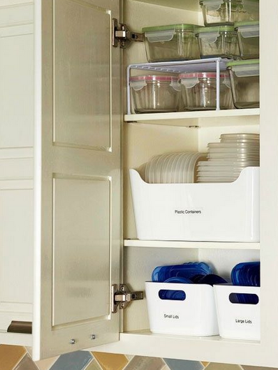 22 16 Easy Kitchen Organization Ideas and Tips with Pictures!