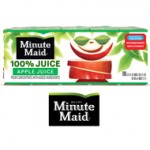 My Coke Rewards: Free Minute Maid Juice Boxes 10 Pack Coupon Only 100 Points (Today Only)