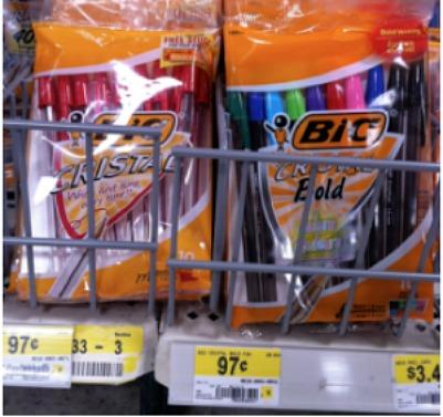 Bic-Pens-coupon-and-Walmart-deal