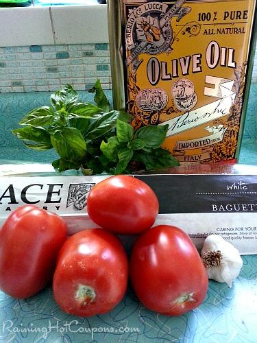 Tsr Version Of Olive Garden Bruschetta By Todd Wilbur Recipe