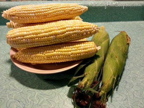 How To Make Perfect Corn On The Cob