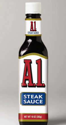 A1 sauce sweepstakes