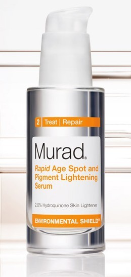 bg entry FREE Murad Rapid Age Spot And Pigment Lightening Serum Sample!