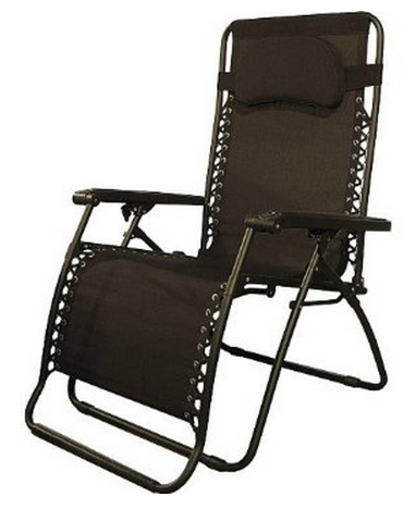 Amazon has a great deal on this Caravan Canopy Oversize Zero Gravity Chair which you will pay just $49.98 (Reg. $89.99!) + FREE Shipping!  sc 1 st  Raining Hot Coupons & Amazon: Caravan Canopy Oversize Zero Gravity Chair Only $49.98 + ...