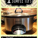 7 Tips For Using Your Crock Pot
