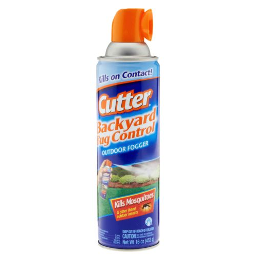 be on the lookout to see if the cutter backyard bug control spray