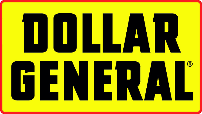 dollar general logo Dollar General $5 off $25 Purchase Coupon (8/24 Only)