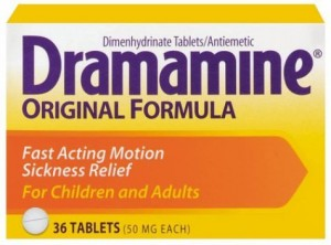 dramamine1 300x222 Free Sample of Draminine