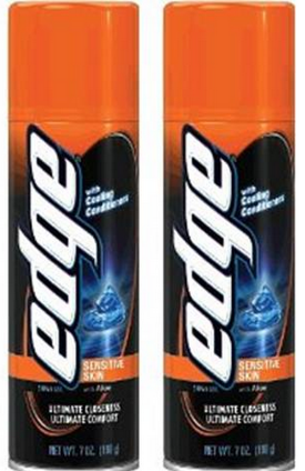 edge Buy 1 Get 1 FREE Edge Shave Gel Coupon ($3.50 Value!)