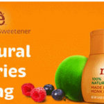FREE Nectresse 100% Natural No Calorie Sweetener sample! (New Offer!)