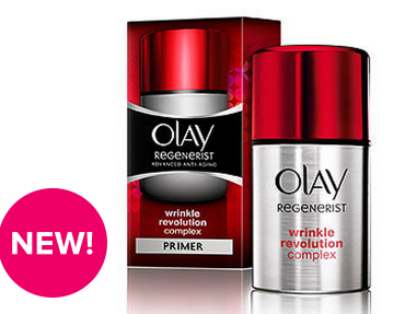 Oil of olay regenerist coupons printable 2018