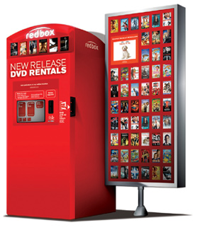 redbox FREE Redbox Movie Rental Code (Through 9/15)!