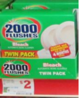 screen shot 2013 08 26 at 8 07 03 pm New $1/1 Any 2000 Flushes Coupon = Twin Pack Only $1 at Family Dollar