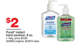 screen shot 2013 08 30 at 11 00 15 pm New $1/1 Purell Hand Sanitizer Coupon = As Low As $1.00 at Staples