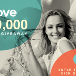 *HOT* Enter to Win $10,000 from Olove!