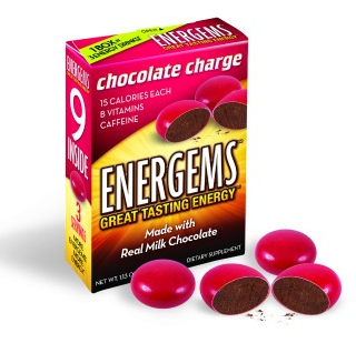 Screen shot 2013 09 10 at 9.36.03 AM *HOT* FREE Sample of Energems Energy Chocolate Candies
