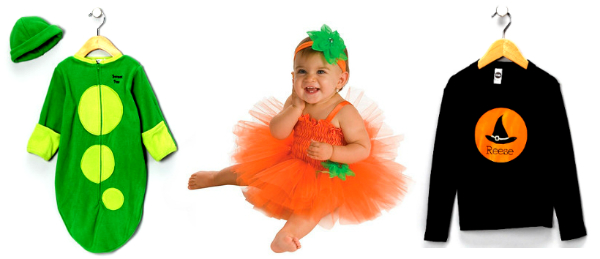 Untitled68 Baby and Kids' Boutique Halloween Costumes, Apparel & More, Starting at $5.99!