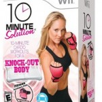 Amazon: 10 Minute Solution with Weight Gloves Nintendo Wii Game $12.99 (Reg. $29.99!)
