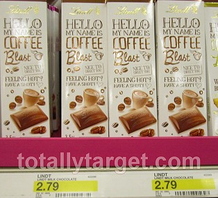Lindt outlet coupons canada