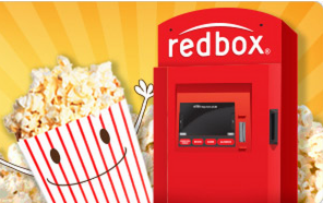 redbox *HOT* New FREE Redbox Rental Code (TODAY ONLY!)