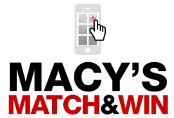 screen shot 2013 09 22 at 3 46 11 pm Macys Match & Win Instant Win Game
