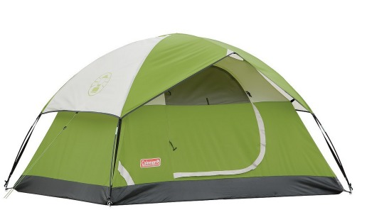 Amazon *HOT* Coleman Sundome 2 Person Tent Only $34.51 + FREE Shipping (Reg. $63.99!)