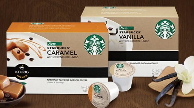 Starbucks Hot Free Starbucks K Cup Samples