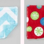 Bebe Bella Designs: *HOT* FREE Crinkle Toy Blankie ($12 VALUE) Just Pay $2.99 Shipping!