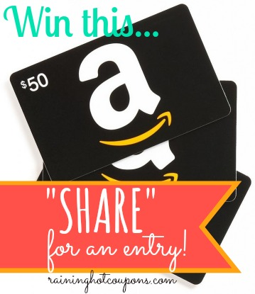 amazon I am Giving Away 10 Amazon Gift Cards (Up to $100 in Value Each!!!) 10 Winners