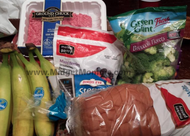 bread *HOT* Target: Ground Beef, Veggies, Bread, Bananas & Frozen Berries Only $0.56 each (or $3.40 for everything!!)