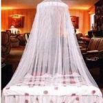 *HOT* Amazon: White Bed Canopy Only $4.87 + FREE Shipping!