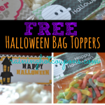 halloween bag toppers 150x150 Printables