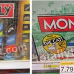*HOT* Target: Monopoly Or Battleship Game Only $4.79 + More Deals!