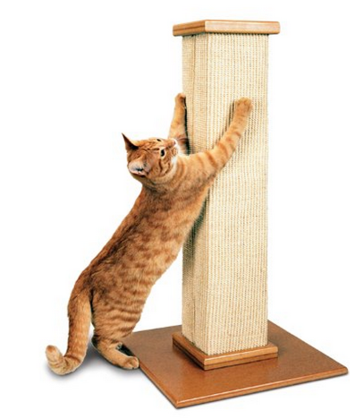 post *HOT* SmartCat Ultimate Scratching Post $29.99 + FREE Shipping (Reg. $74.99!) HIGHLY RATED