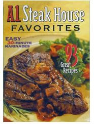 screen shot 2012 10 07 at 8 35 36 am FREE A1 Steak House Favorites Recipe Booklet