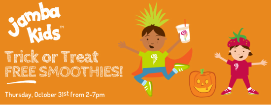 screen shot 2013 10 29 at 11 51 38 am Jamba Juice: FREE Kids Smoothies on Halloween