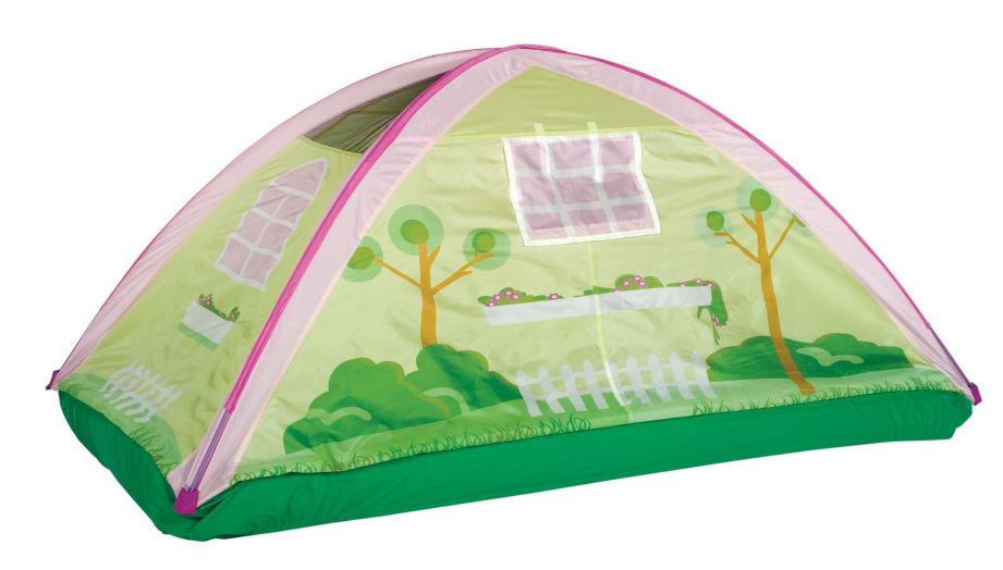 tent 2 Amazon *HOT* Pacific Play Cottage Bed Tent Only $29.99 (Reg. $64.50) Shipped!