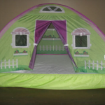 Amazon *HOT* Pacific Play Cottage Bed Tent Only $29.99 (Reg. $64.50) Shipped!