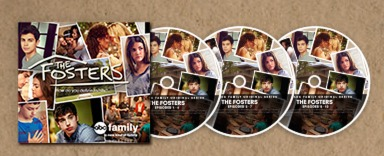 The Fosters Dvd