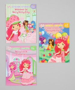 PENGUIN BUNDLE6 1364857953 250x300 Strawberry Shortcake Collections Items As Low As $7.99!