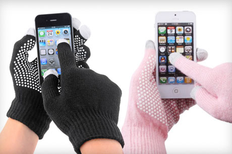 Save 460x305A 78401 Touchscreen Friendly Gloves Under $10 Shipped!