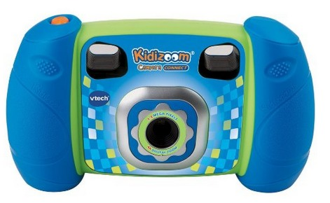 *HOT* VTech Kidizoom FFP Camera Only $12.80 (REG. $40!)