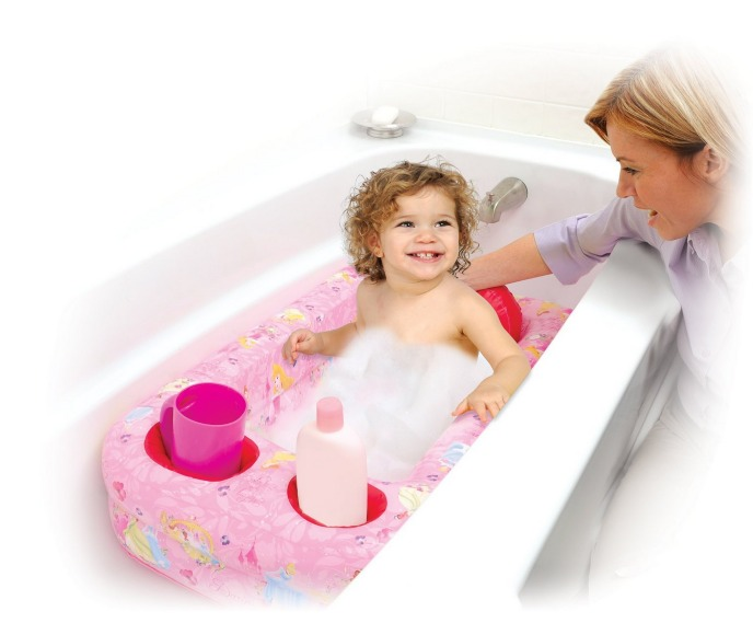 Amazon: Disney Inflatable Bathtub Only $11.81 (Reg. $29.99)!