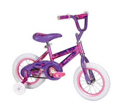 Girls 12 Huffy Bike Only $29 Shipped! (Reg. $79!)